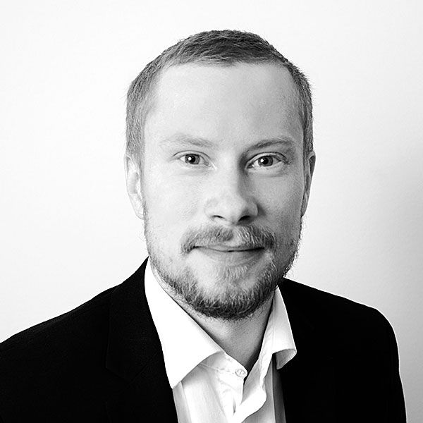 Niklas Eriksson Rådgivare