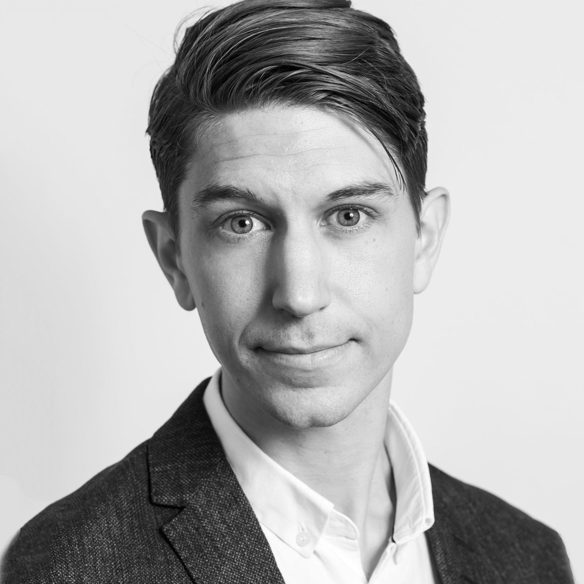 Björn Kaplan